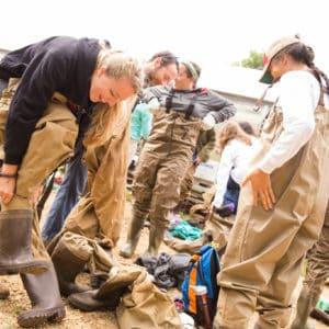National Public Lands Day Volunteer Event